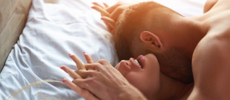 Keep intimacy alive